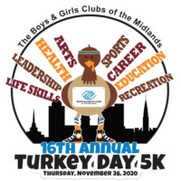 Turkey Day 5k Logo